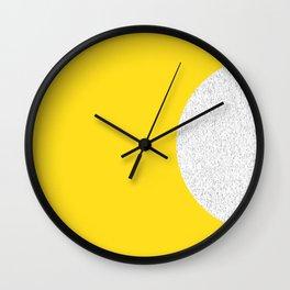 Boa noite Wall Clock