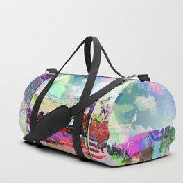 Maison Duffle Bag