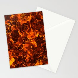 flowers 55 Stationery Cards