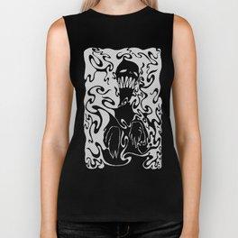 Boogeyman for Dark shirts? Biker Tank