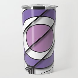 The Marksman Travel Mug