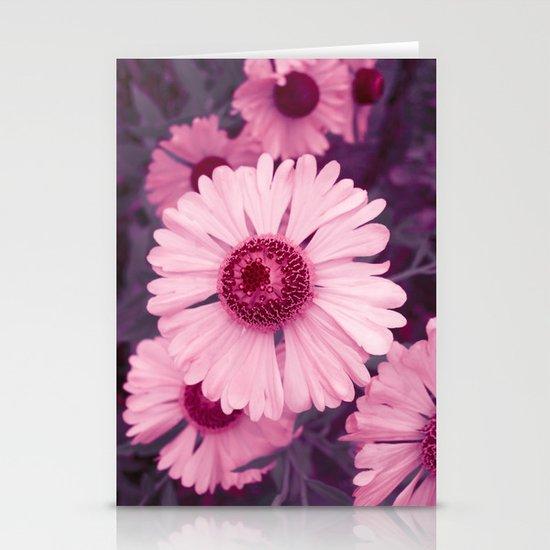 pastel Stationery Cards