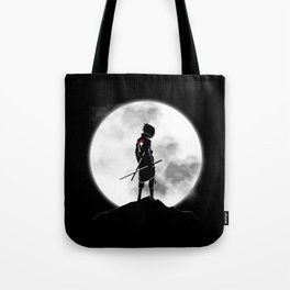 The Avenger Tote Bag