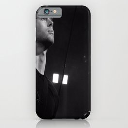 L HEMMINGS CLEVELAND iPhone Case
