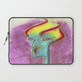 chicalalala Laptop Sleeve