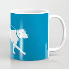 No Worries, I'll Just Walk Myself Coffee Mug