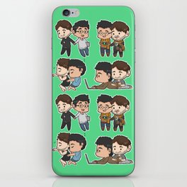 Coliver iPhone Skin