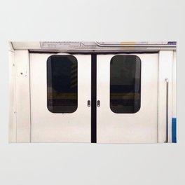 Rio de Janeiro Subway Rug