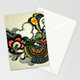 Never Stationery Cards