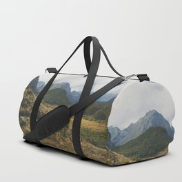 Lost & Found Duffle Bag