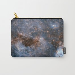 NASA Hubble Image of Space Carry-All Pouch