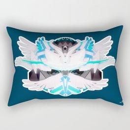 ANZÛ Rectangular Pillow