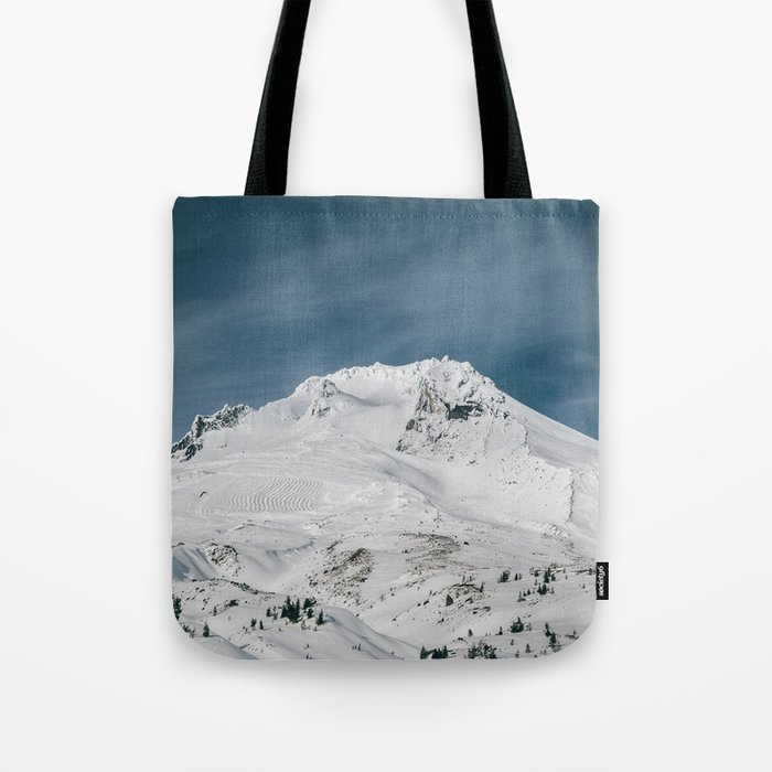 Mount Hood XIII Tote Bag