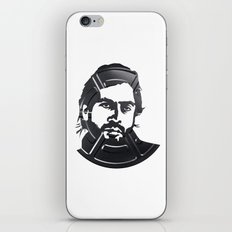 Javier Bardem iPhone & iPod Skin