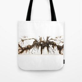 Wes Smith Tote Bag