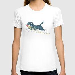 Chihuahua & French Fries T-shirt