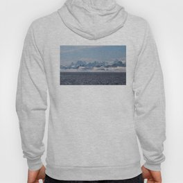 The Cold Mountains Hoody