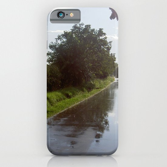 "After (Padua) ""GEOROMANTIC"" series iPhone & iPod Case"