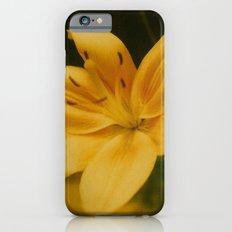 Lilium iPhone 6s Slim Case