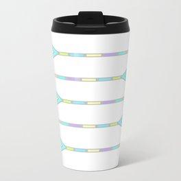 Arrow Travel Mug