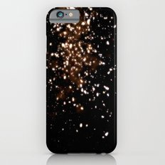 GOLD RAIN or DUST TO DUST iPhone 6s Slim Case