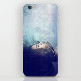 Sirène iPhone Skin