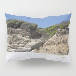Carol M Highsmith - Steps Pillow Sham