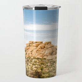 Big Rock 7404 Joshua Tree Travel Mug