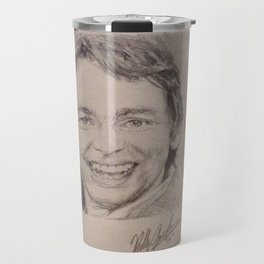 John Ritter Travel Mug