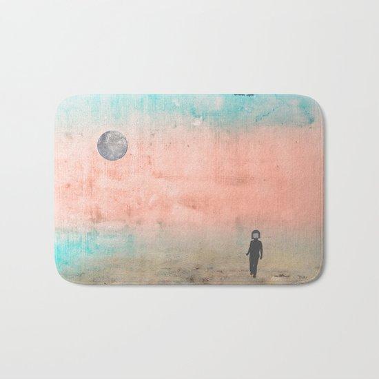 Galaxy Seeker Bath Mat