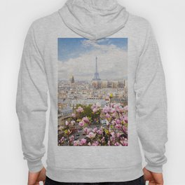 Paris 02 - World Big City Hoody