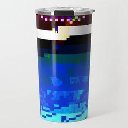 Ocean Death Travel Mug