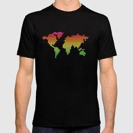 World music T-shirt
