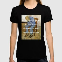 Sorrowing Jude T-shirt