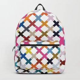 Don't Delete the Kisses Backpack