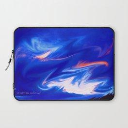 """Mother Nature"" Digital Print Laptop Sleeve"