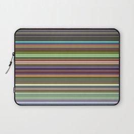 Ribbon strokes | 1 Laptop Sleeve