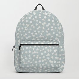 SILVER STARS CONFETTI Backpack