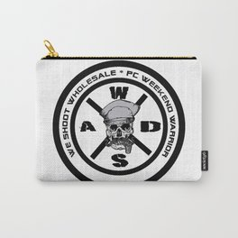 PC Master race - We shoot Wholesale Carry-All Pouch