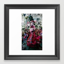 P1460125-P1460132 _XnView _GIMP Framed Art Print