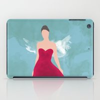 fairy tale iPad Cases featuring Fairy Tale by 83 Oranges™