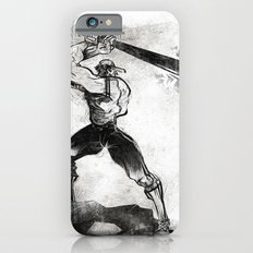 The Designated Slugger  iPhone 6s Slim Case