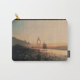 Will It & It Will Carry-All Pouch