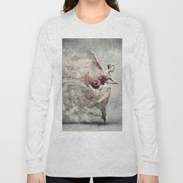 Dancing on my own 2 Long Sleeve T-shirt