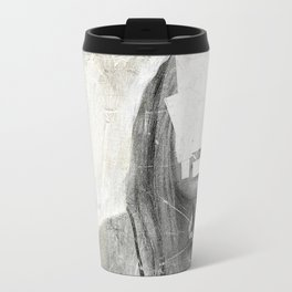Faceless | number 03 Travel Mug