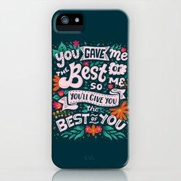 Magic Shop iPhone Case