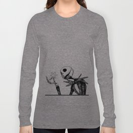 Jack for Christmas Long Sleeve T-shirt