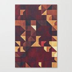 smykyngg rwwmm Canvas Print