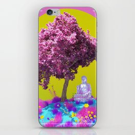 P A C ! F I S T iPhone Skin