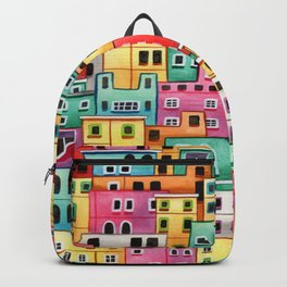 Guanajuato, Mexico Backpack